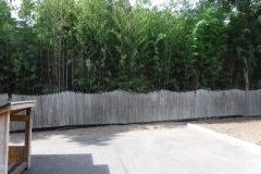 Bamboo Barrier 3